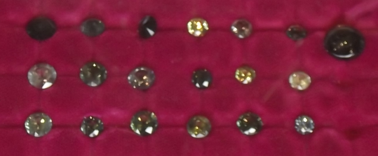 Fascination Gems & Crystals : Sapphire Talk!